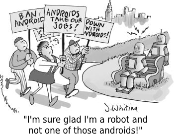 androidprotestcartoon